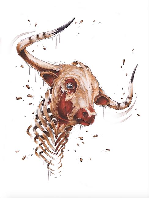 Jayn-Prints-4c-Bull-Slice